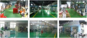 nhà máy sản xuất băng keo