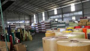 xưởng băng keo
