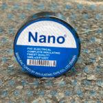 Băng keo điện nano 20 Yard