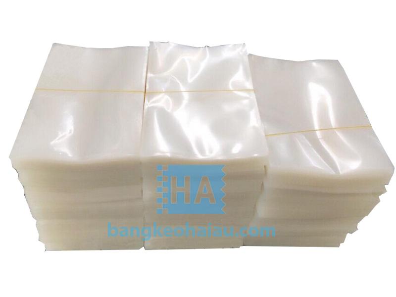 Túi PA hút chân không tại HCM