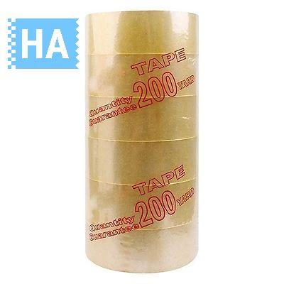 Băng Keo Trong 48mm 200y